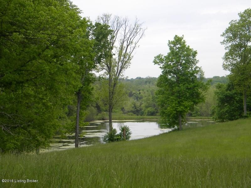 Farm / Ranch / Plantation for Sale at -A Mt. Eden Road Shelbyville, Kentucky 40065 United States