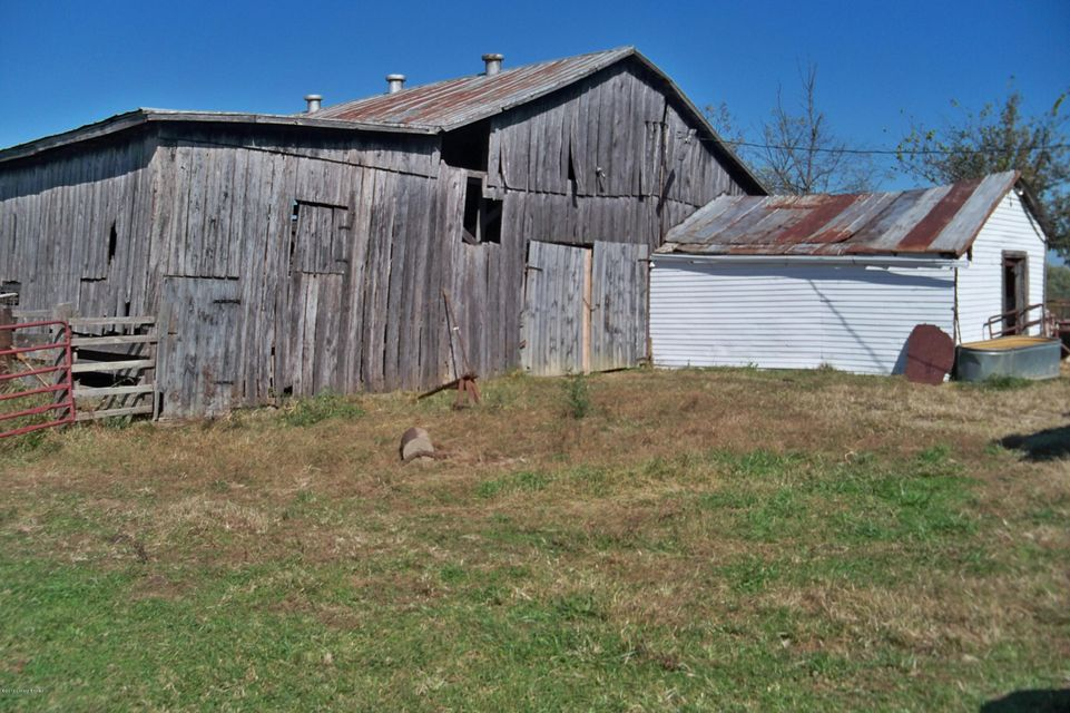 Land for Sale at 1150 Stringtown Bloomfield, Kentucky 40008 United States