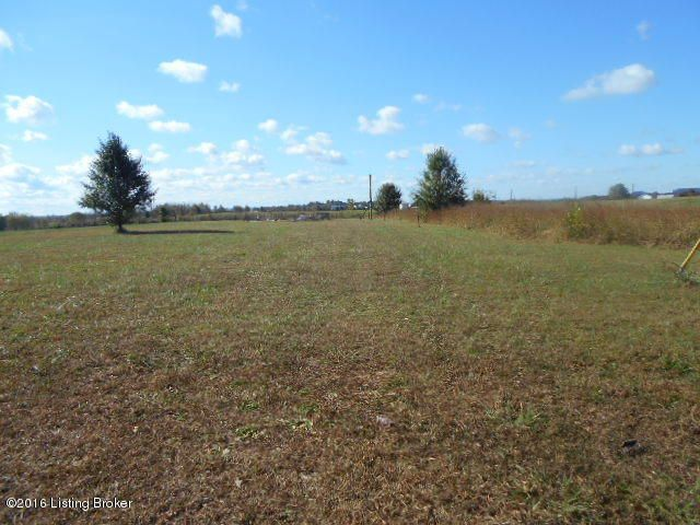 Land for Sale at Lot 8 Old HWY49 Loretto, Kentucky 40037 United States