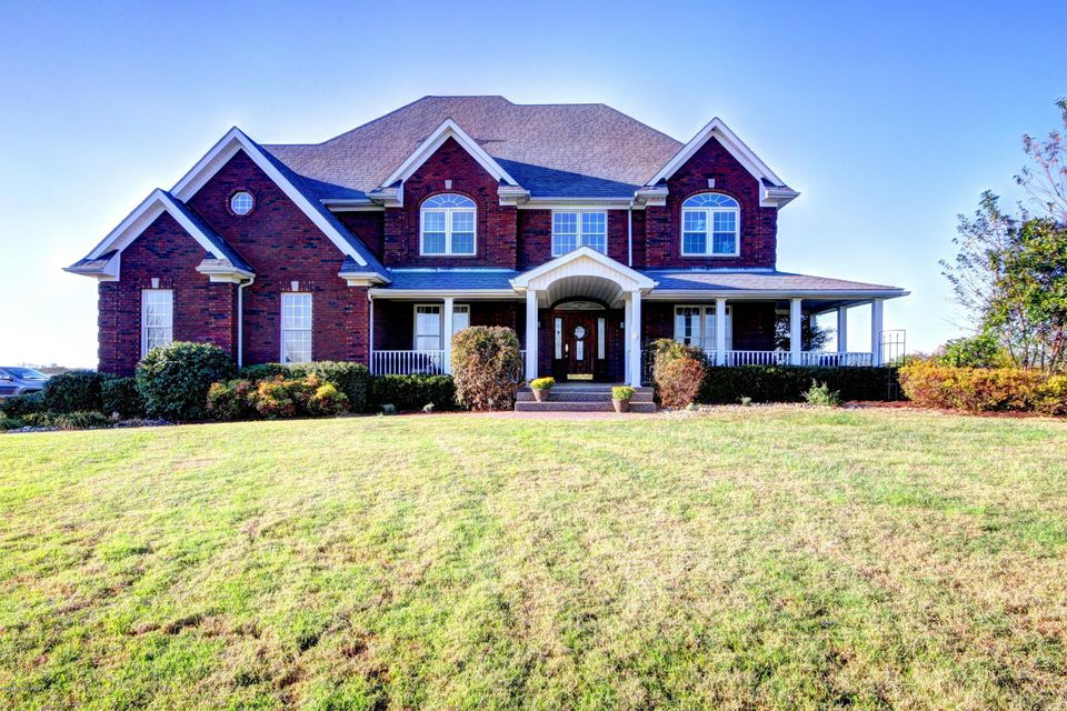 Single Family Home for Sale at 9656 Bloomfield Road Bloomfield, Kentucky 40008 United States