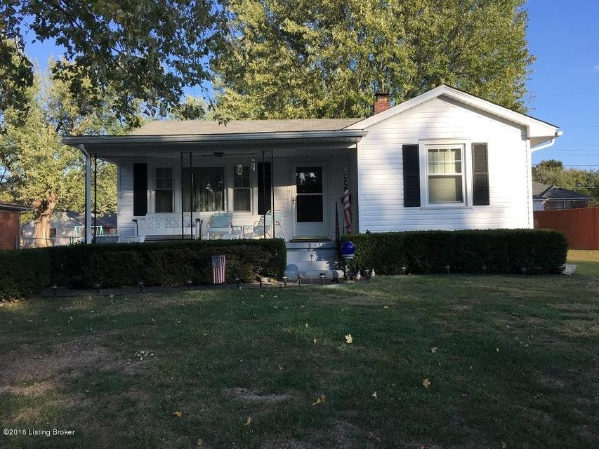 Single Family Home for Sale at 11156 S Preston Hwy Lebanon Junction, Kentucky 40150 United States