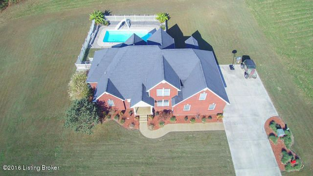 Single Family Home for Sale at 114 Lorenza Circle Bardstown, Kentucky 40004 United States