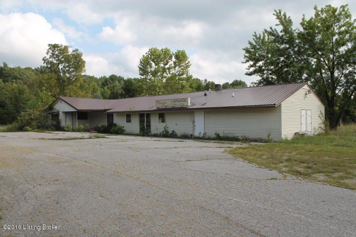 Single Family Home for Sale at 2980 Briar Ridge Road Mount Eden, Kentucky 40046 United States