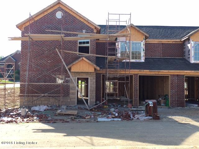 Condominium for Sale at 21 Pheasant Glen Court 21 Pheasant Glen Court Shelbyville, Kentucky 40065 United States