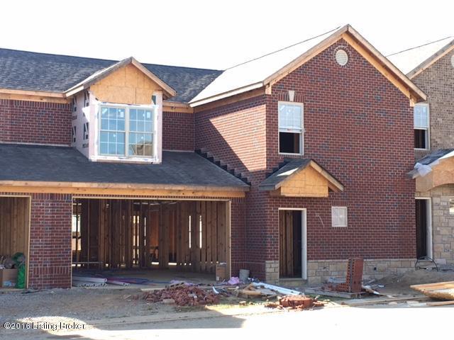 Condominium for Sale at 19 Pheasant Glen Court Shelbyville, Kentucky 40065 United States