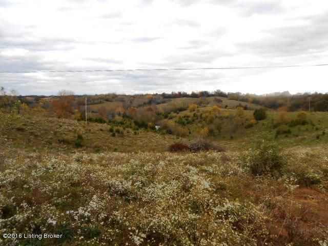 Land for Sale at 1408 Cardwell Harrodsburg, Kentucky 40330 United States