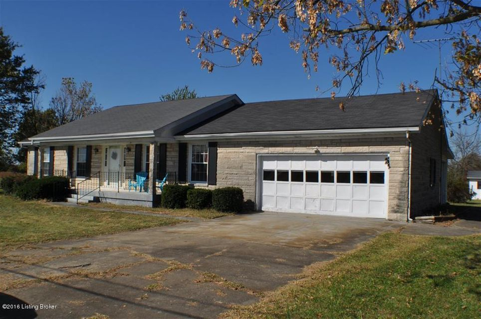 Single Family Home for Sale at 1770 Cedar Flat Road Battletown, Kentucky 40104 United States