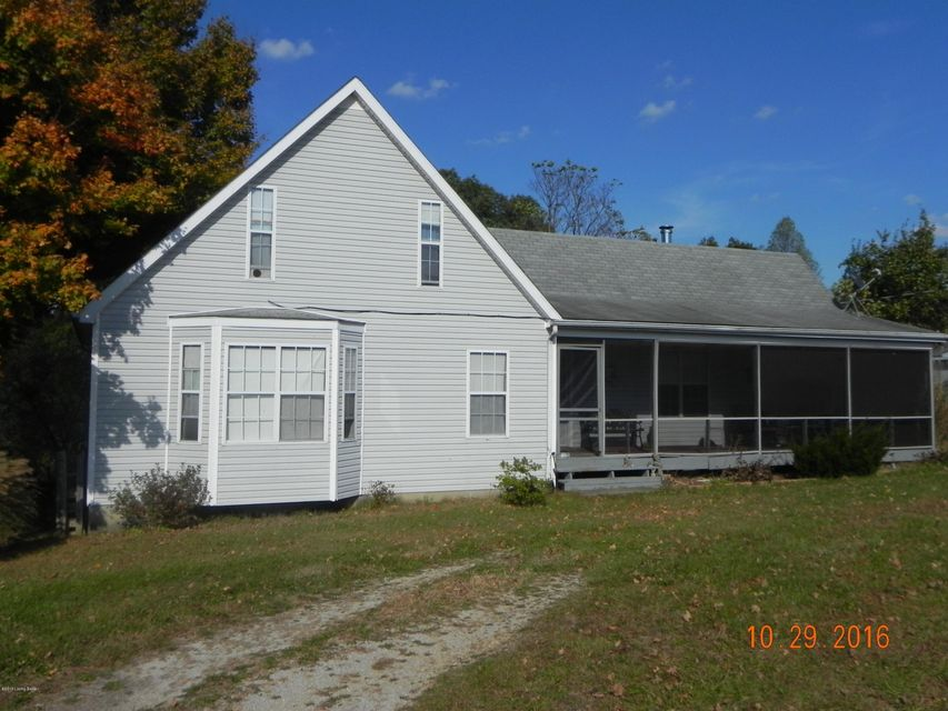 Single Family Home for Sale at 130 Joe Brown Road Hodgenville, Kentucky 42748 United States