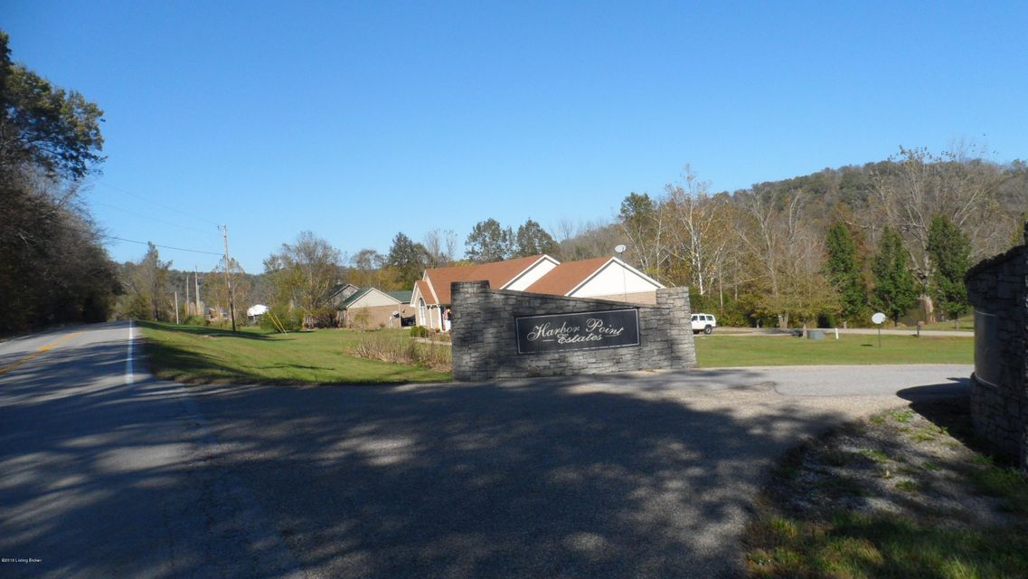 Land for Sale at 23 Harbor Carrollton, Kentucky 41008 United States
