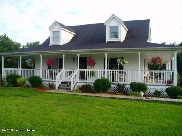 Single Family Home for Sale at 9177 Mackville Road Springfield, Kentucky 40069 United States