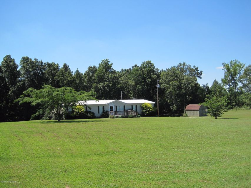 Single Family Home for Sale at Address Not Available Waynesburg, Kentucky 40489 United States
