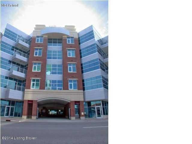Condominium for Sale at 324 E Main Street Louisville, Kentucky 40202 United States