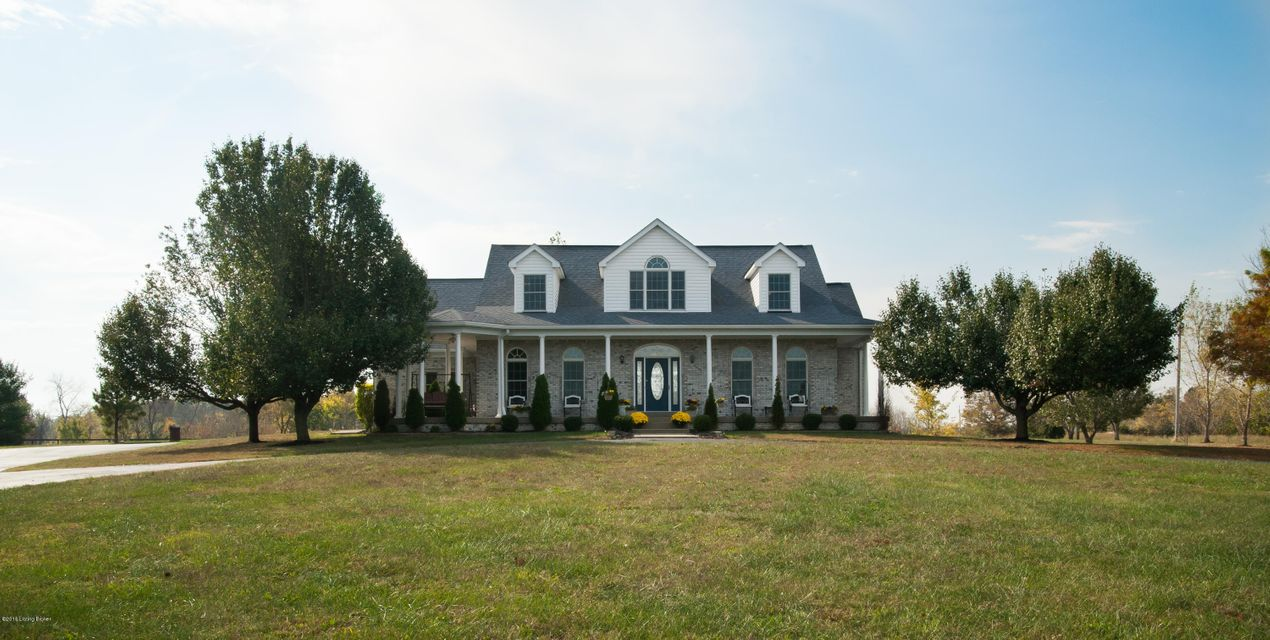 Single Family Home for Sale at 2095 FISHERVILLE Road Fisherville, Kentucky 40023 United States