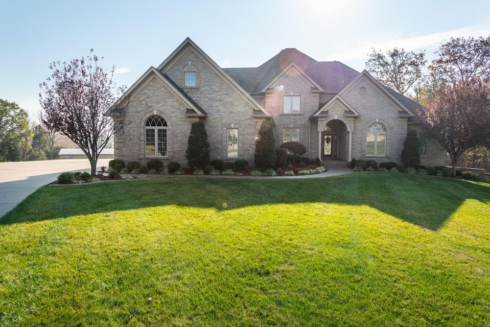 Single Family Home for Sale at 231 Angels Court Taylorsville, Kentucky 40071 United States