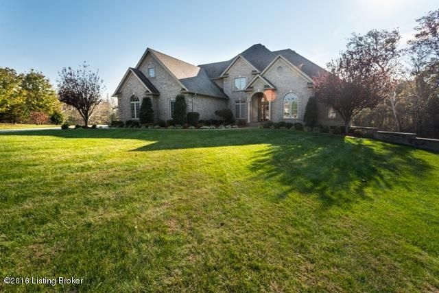 Additional photo for property listing at 231 Angels Court  Taylorsville, Kentucky 40071 United States