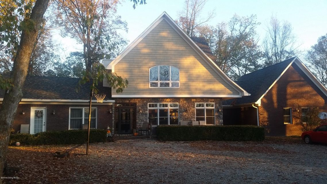 Single Family Home for Sale at 470 Shagbark Drive Bloomfield, Kentucky 40008 United States