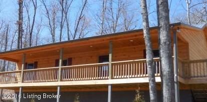 Single Family Home for Sale at 127 Ironwood Drive Bee Spring, Kentucky 42207 United States