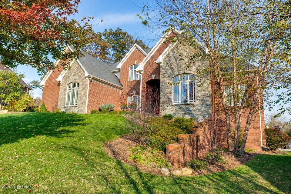 Additional photo for property listing at 6901 Brown Court  Crestwood, Kentucky 40014 United States