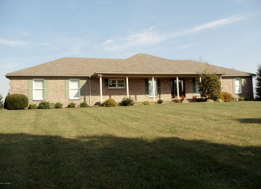 Single Family Home for Sale at 140 Locust Grove Drive Taylorsville, Kentucky 40071 United States
