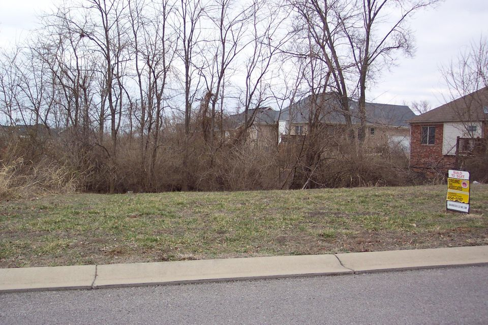 Land for Sale at 6605 Fernbush Louisville, Kentucky 40228 United States