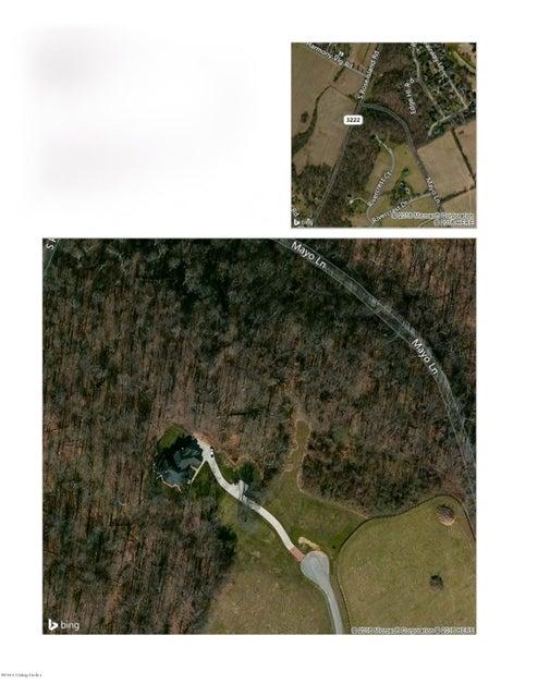 Land for Sale at 1701 Rivercrest Prospect, Kentucky 40059 United States