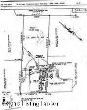 Land for Sale at 6404 Gellhaus Jeffersontown, Kentucky 40299 United States