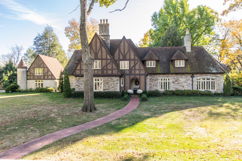 $2,000,000 - 5Br/6Ba -  for Sale in Cherokee Gardens, Louisville