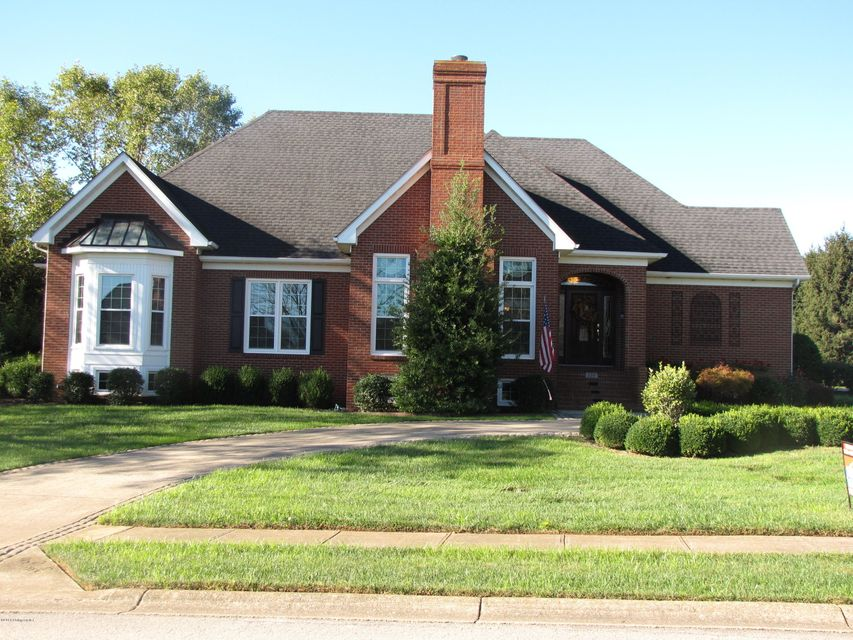 Single Family Home for Sale at 110 Laurel Drive Bardstown, Kentucky 40004 United States