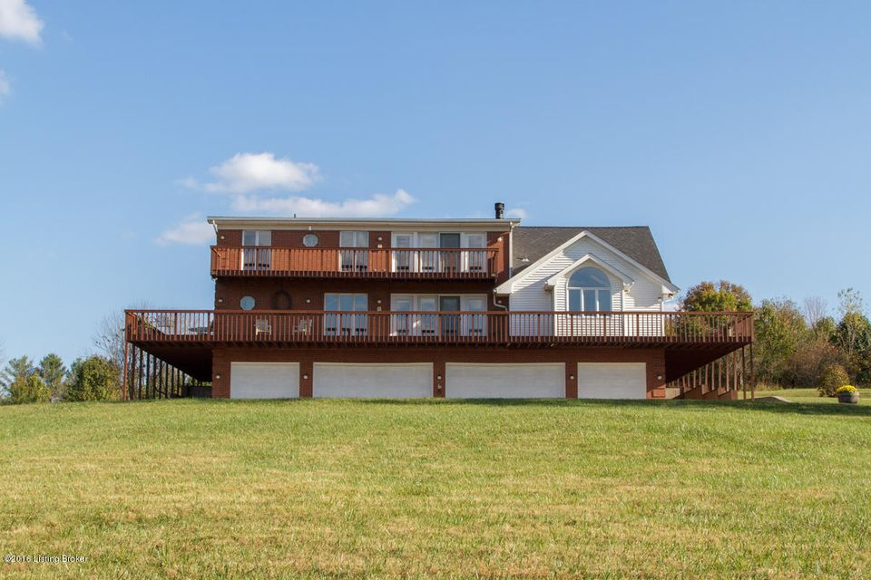 Additional photo for property listing at 2075 Long Run Road  Louisville, Kentucky 40245 United States