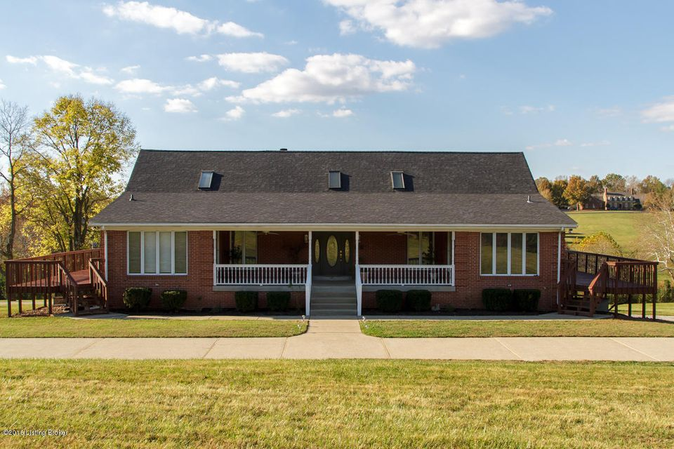 Single Family Home for Sale at 2075 Long Run Road Louisville, Kentucky 40245 United States