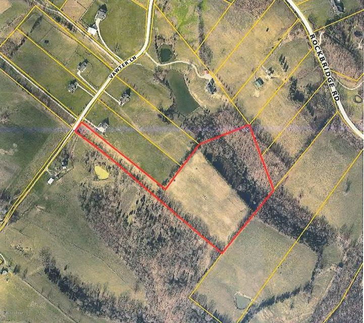 Land for Sale at 11 W Vawter 11 W Vawter Shelbyville, Kentucky 40065 United States