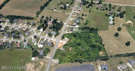 Land for Sale at 1605 N Miles 1605 N Miles Elizabethtown, Kentucky 42701 United States