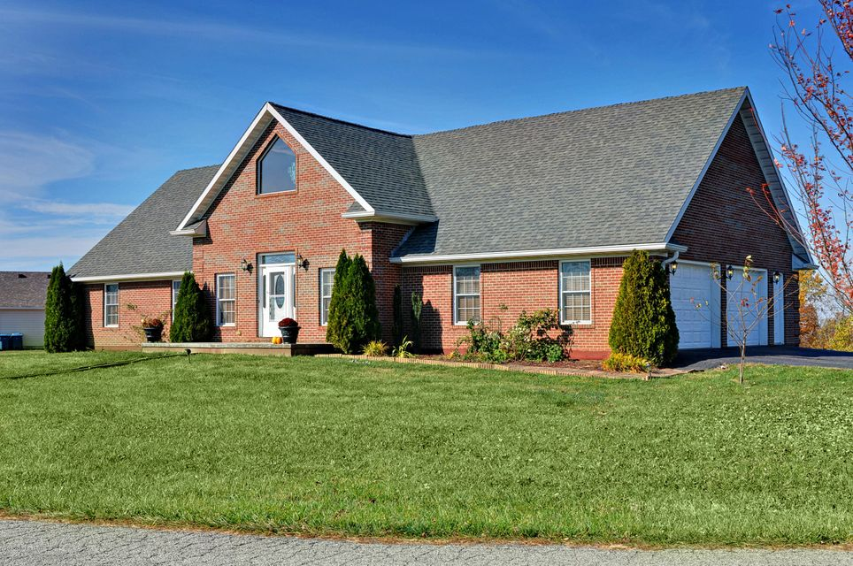 Single Family Home for Sale at 64 Katrina Lane Bedford, Kentucky 40006 United States