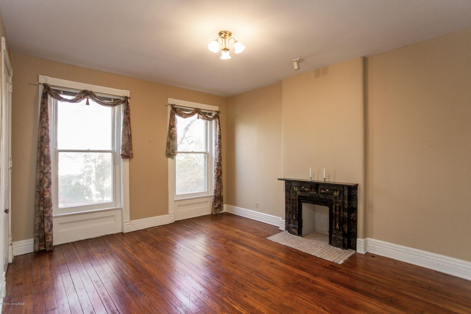 Additional photo for property listing at 508 W Street. Catherine Street  Louisville, Kentucky 40203 United States