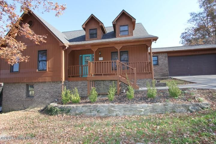 Single Family Home for Sale at 1052 Greenbriar Road Lawrenceburg, Kentucky 40342 United States