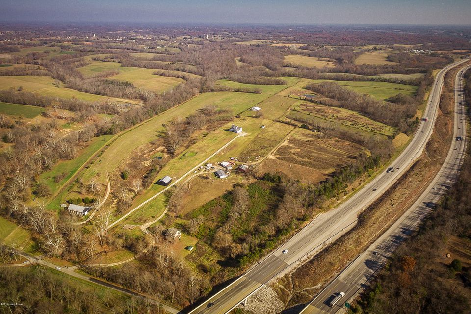 Farm / Ranch / Plantation for Sale at 2166 Buzzard Roost Road Waddy, Kentucky 40076 United States