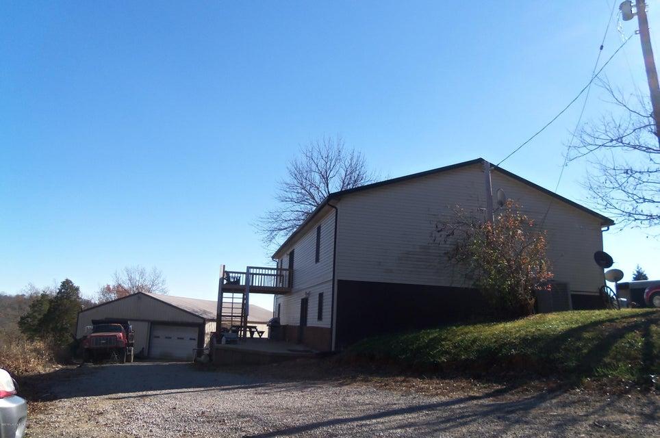 Single Family Home for Sale at 1166 S Spillman Lane Milton, Kentucky 40045 United States