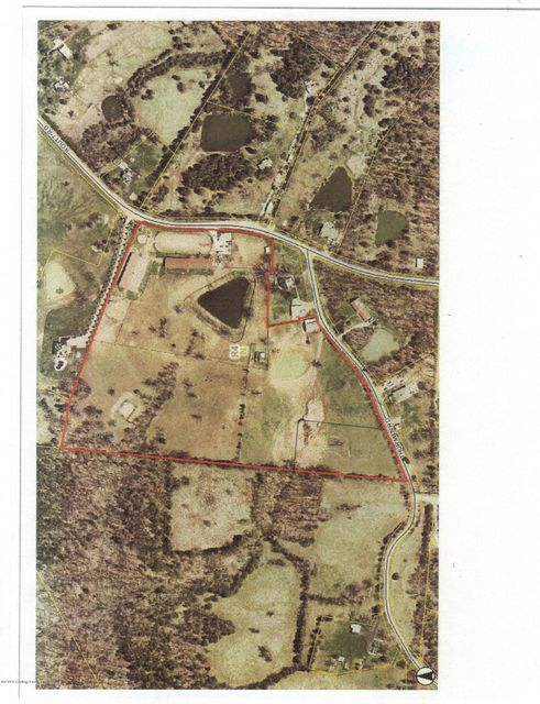 Land for Sale at 4804 Thurman 4804 Thurman Louisville, Kentucky 40299 United States