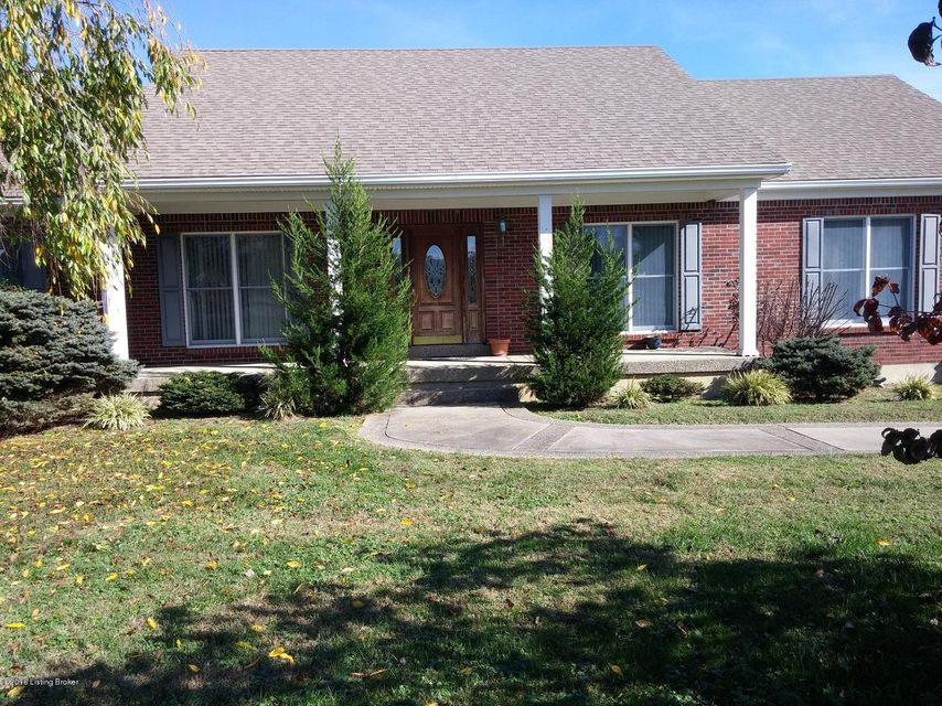 Single Family Home for Sale at 1012 Brashear Point Road Taylorsville, Kentucky 40071 United States