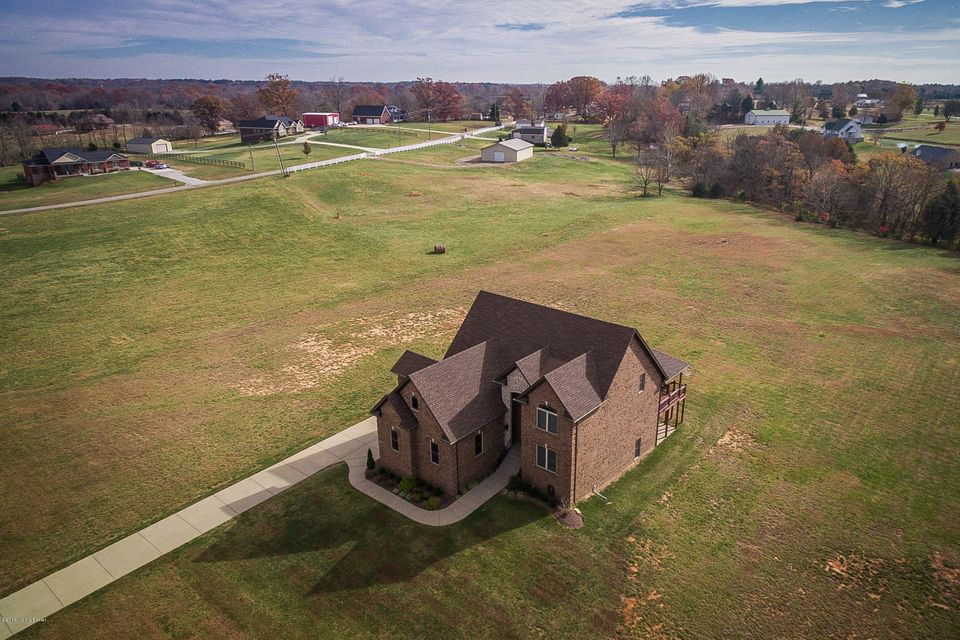Additional photo for property listing at 193 Knapp Lane  Taylorsville, Kentucky 40071 United States