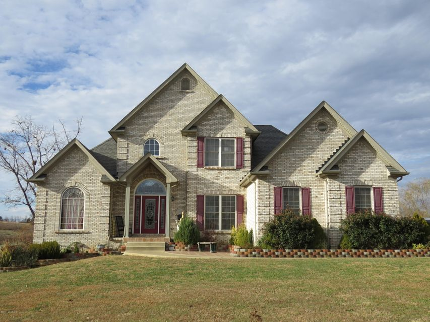 Single Family Home for Sale at 75 Cochran Drive Taylorsville, Kentucky 40071 United States