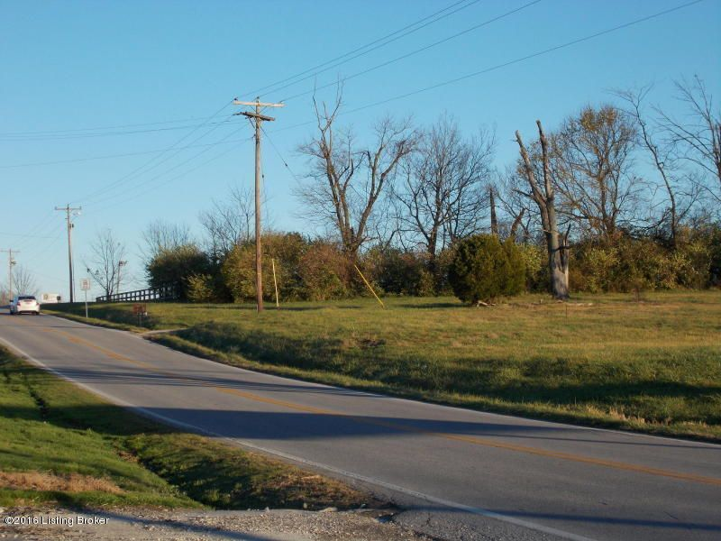 Land for Sale at 811 Elm Eminence, Kentucky 40019 United States