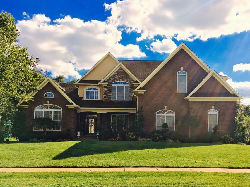 Single Family Home for Sale at 6018 Waterfall Way Prospect, Kentucky 40059 United States