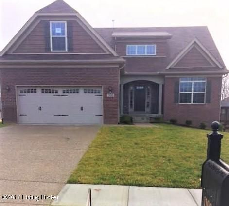 Single Family Home for Sale at 1106 Davenport Drive Louisville, Kentucky 40245 United States