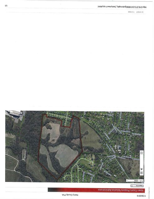 Land for Sale at Zelcova Eminence, Kentucky 40019 United States