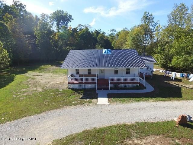 Single Family Home for Sale at 10351 E Smith Road Scottsburg, Indiana 47170 United States