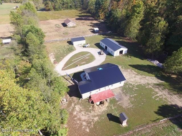 Additional photo for property listing at 10351 E Smith Road  Scottsburg, Indiana 47170 United States