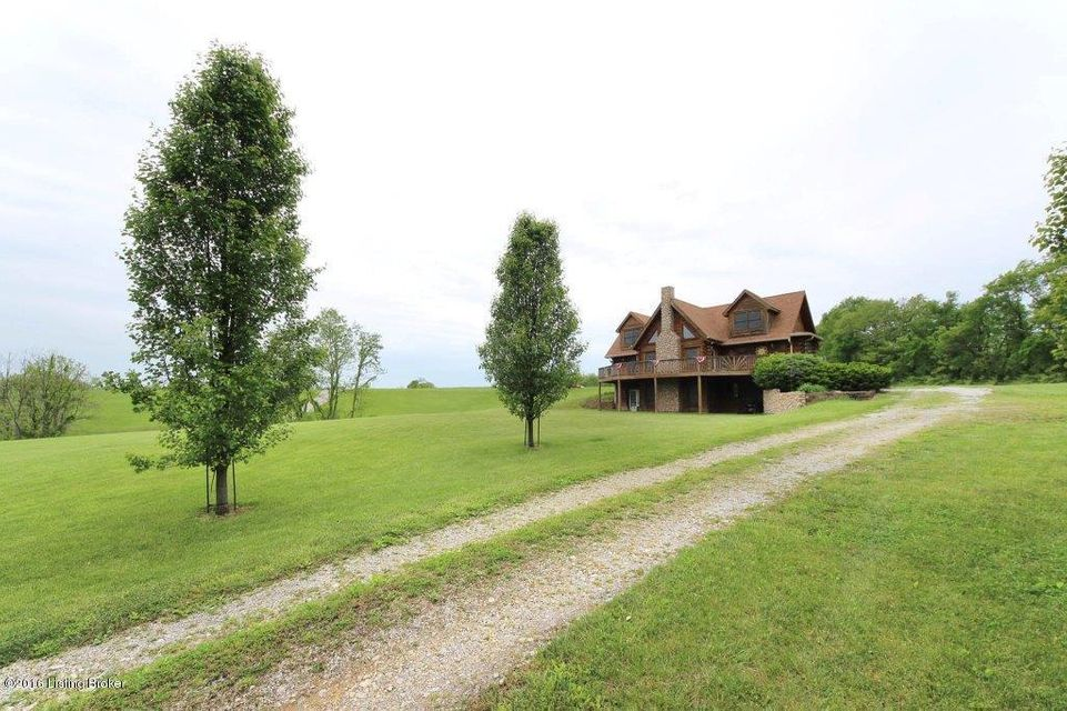 Additional photo for property listing at 331 Hackworth Lane  Waddy, Kentucky 40076 United States
