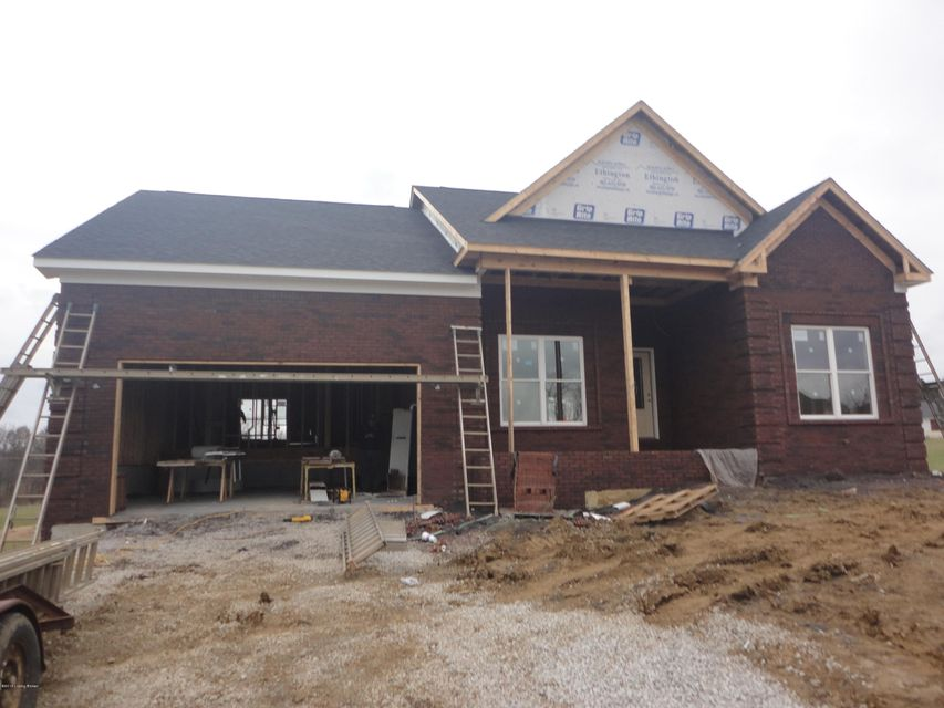 Single Family Home for Sale at 54 Parkers Cove Taylorsville, Kentucky 40071 United States
