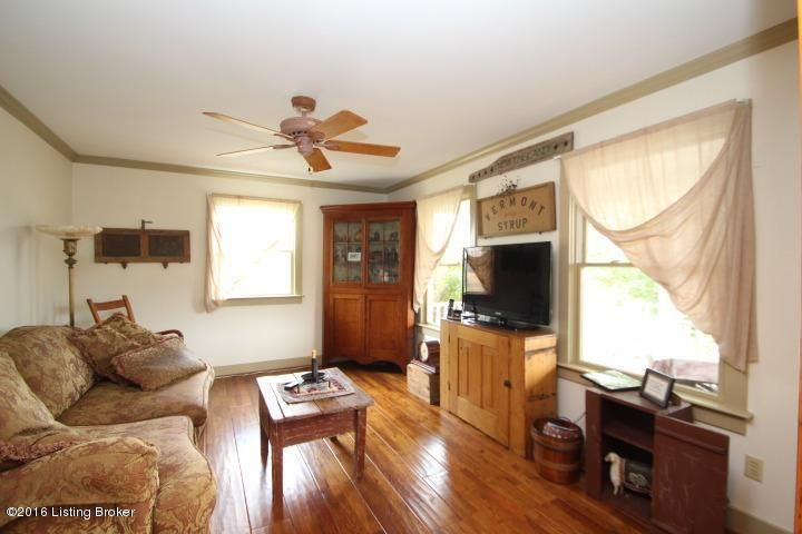 Additional photo for property listing at 1580 McCouns Ferry  Salvisa, Kentucky 40372 United States